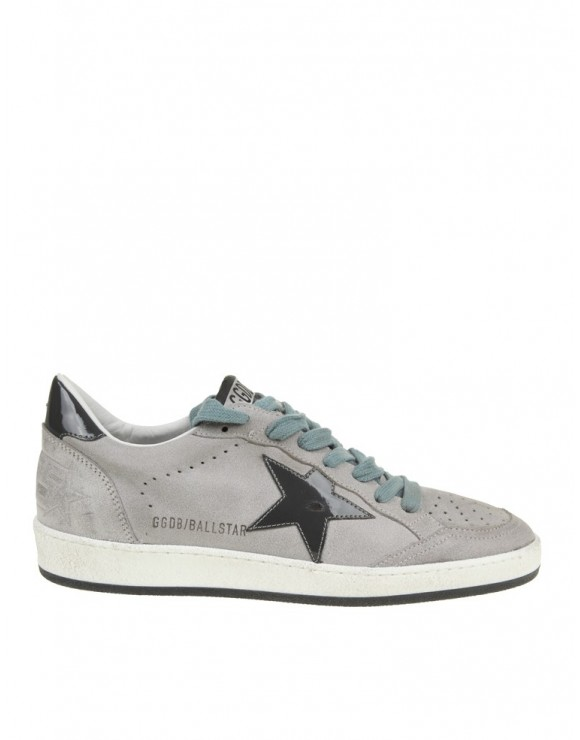 GOLDENGOOSE  SNEAKERS BALL STAR