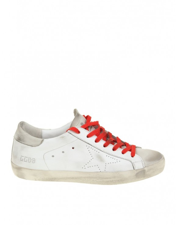 GOLDEN GOOSE SUPERSTR