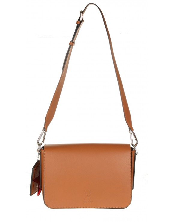 GOLDEN GOOSE THE BOBBY BAG color leather