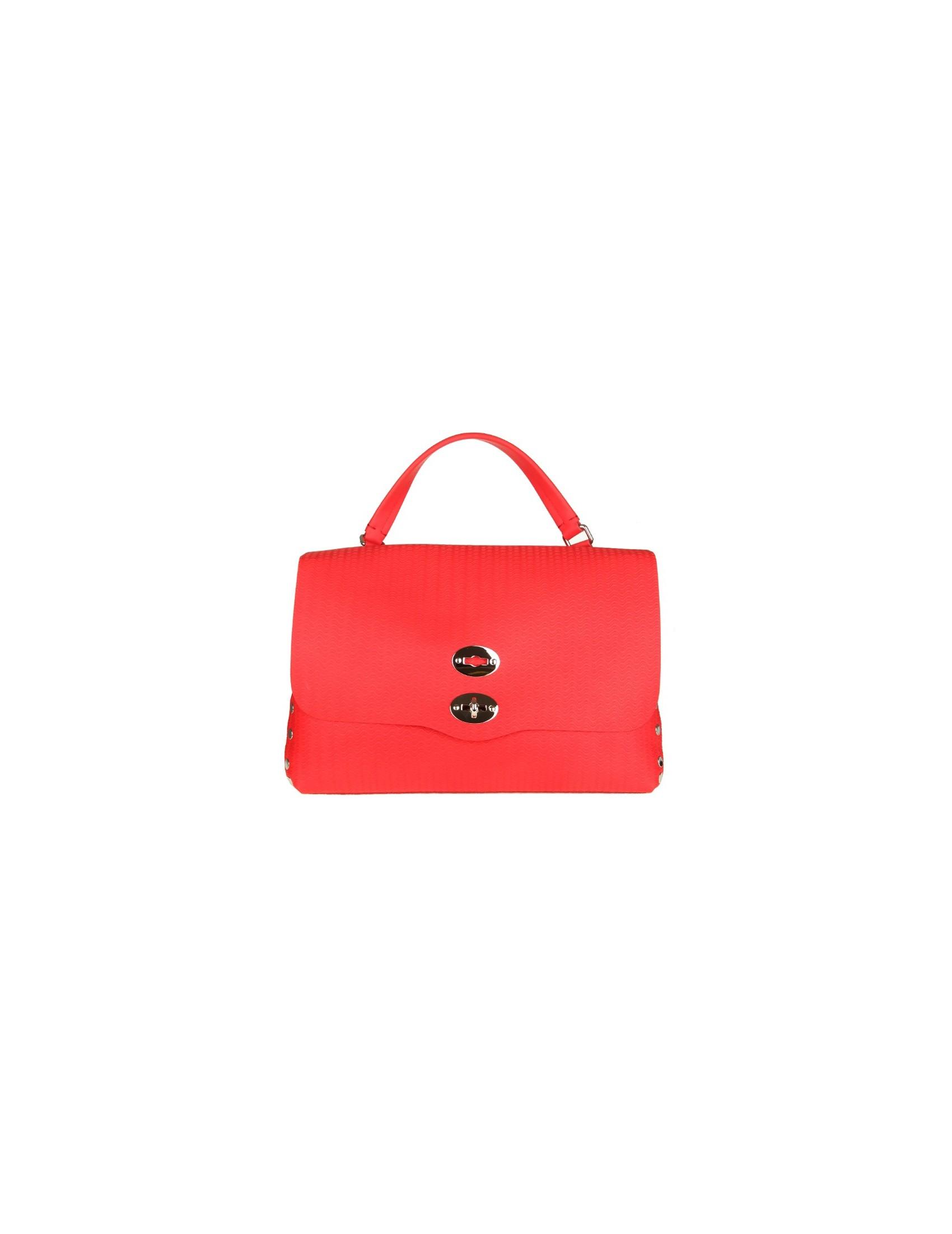 92bc88780d Blandine Cardinale Colore Rosso Tracolla Postina Zanellato pRxZSS