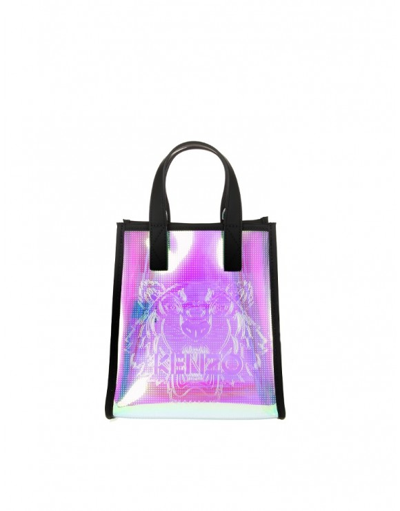 KENZO SAC SHOPPING MULTICOLOR