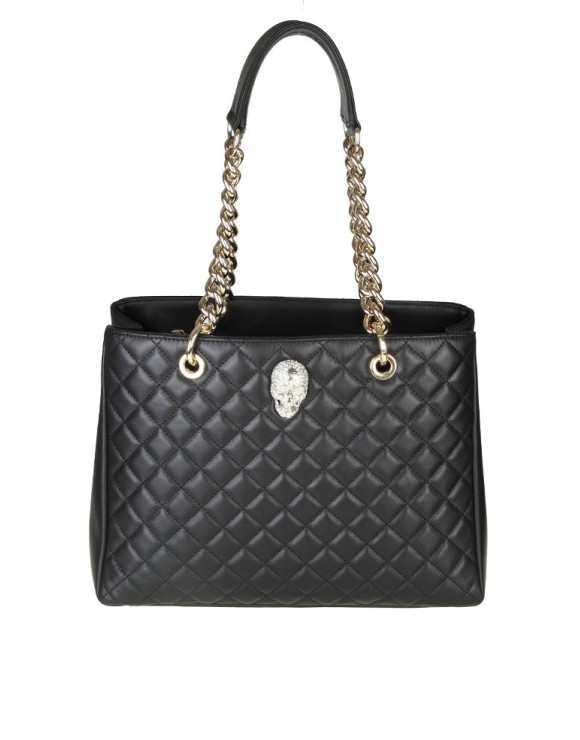 PHILIPP PLEIN HANDLE BAG STEFY