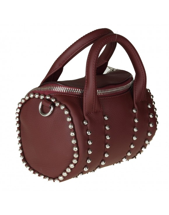 ALEXANDER WANG BORSA MINI ROCKIE BALL