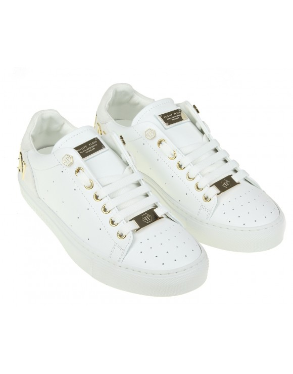 PHILIPP PLEIN SNEAKERS YOU GOT A CHANCE