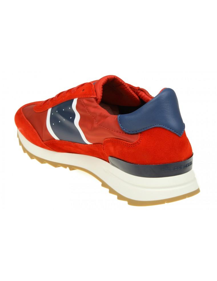 Red Toujour Sneakers Philippe Model lGswA6ra