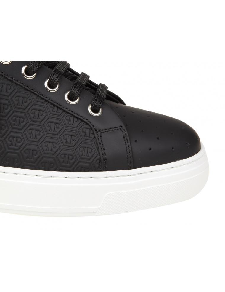 Ebony sneakers - Black Philipp Plein f4MaAdz0tn