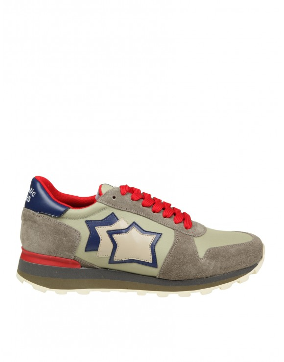 ATLANTIC STARS SNEAKERS SIRIUS