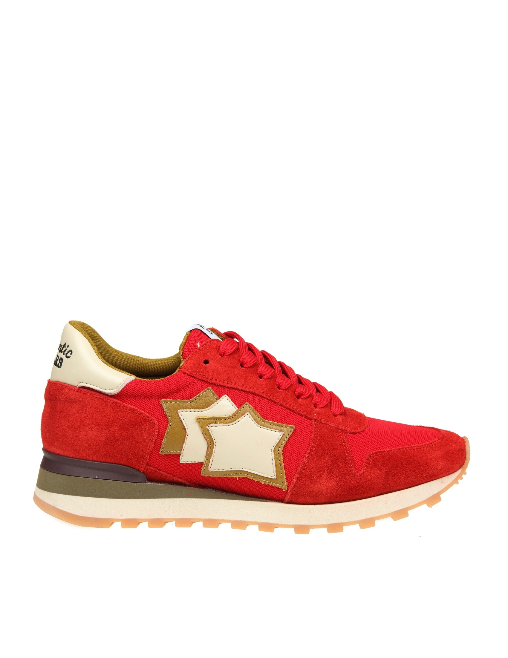 Argo sneakers - Red Atlantic Stars 8vXifV