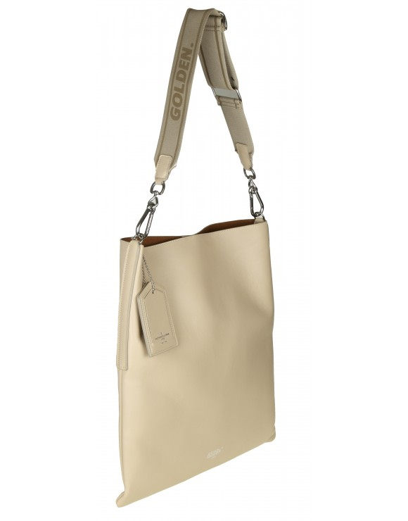 GOLDEN GOOSE BORSA THE CARRY OVER HOBO