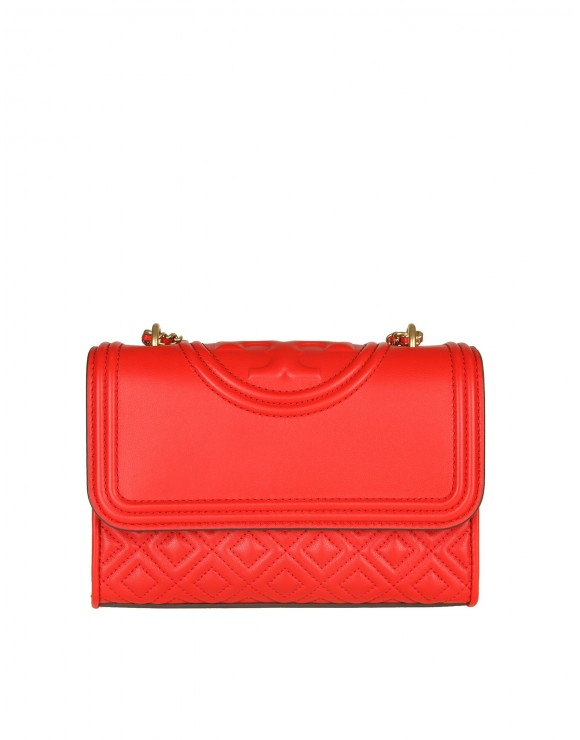 TORY BURCH FLAMING SMALL