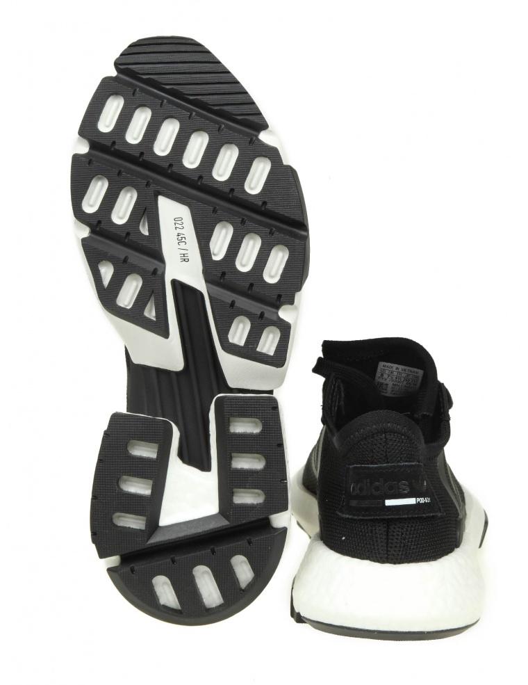 adidas originali scarpe pod nero nuova collezione