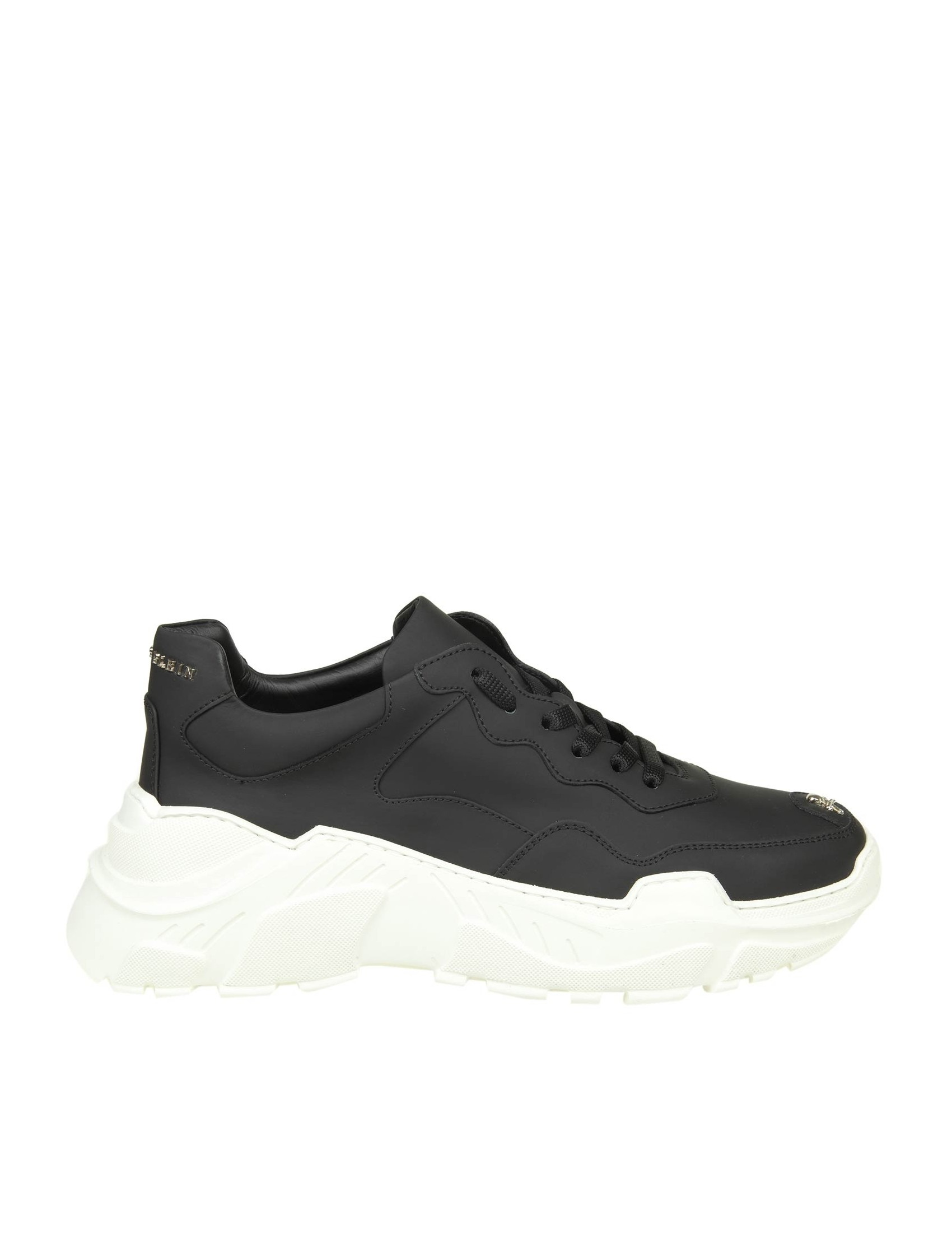 newest collection 7c53a 144a7 philipp-plein-sneakers-runner-original-in-pelle-nera.jpg