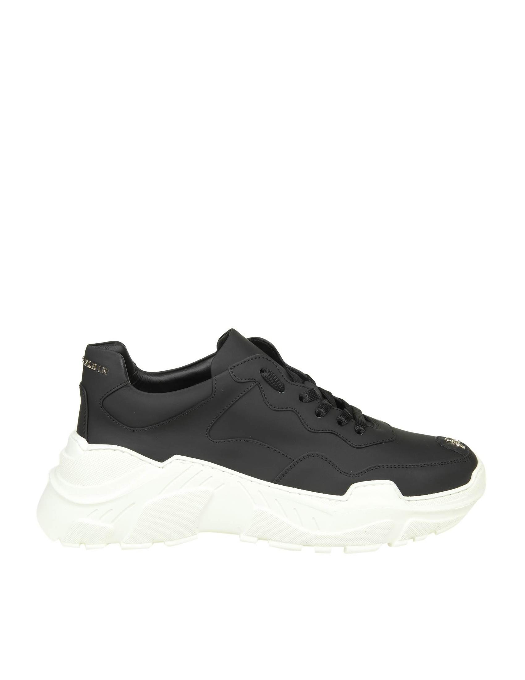 newest collection 88d61 d026e philipp-plein-sneakers-runner-original-in-pelle-nera.jpg