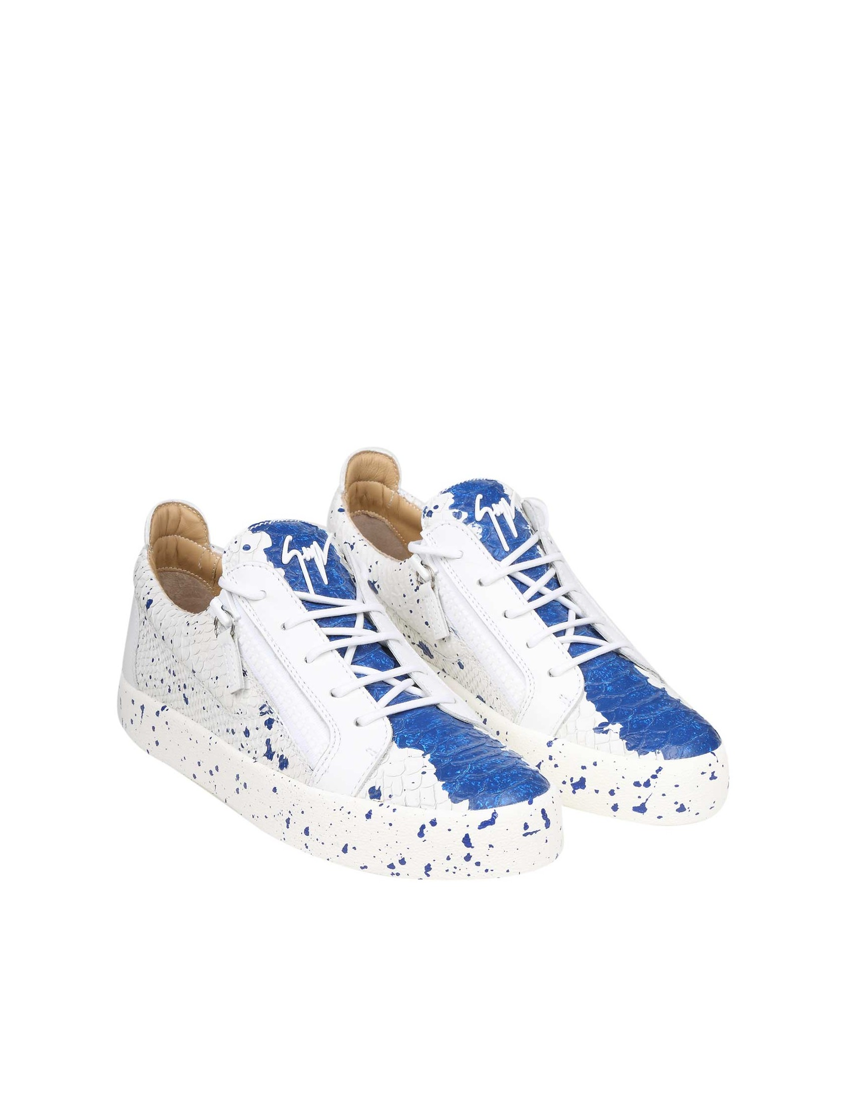 info for 9ba25 ee255 giuseppe-zanotti-design-sneakers-may-in-pelle-stampa-rettile-colore-bianco .jpg