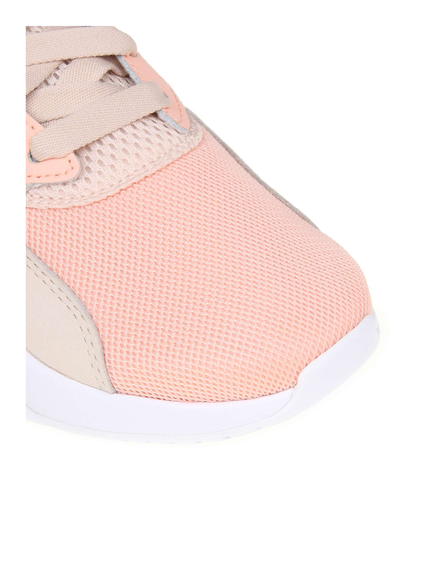 9fdb35743656d9 PUMA SNEAKERS WOMAN NOVA GRL PWR IN SYNTHETIC LEATHER NETWORK NEW ARRIVALS
