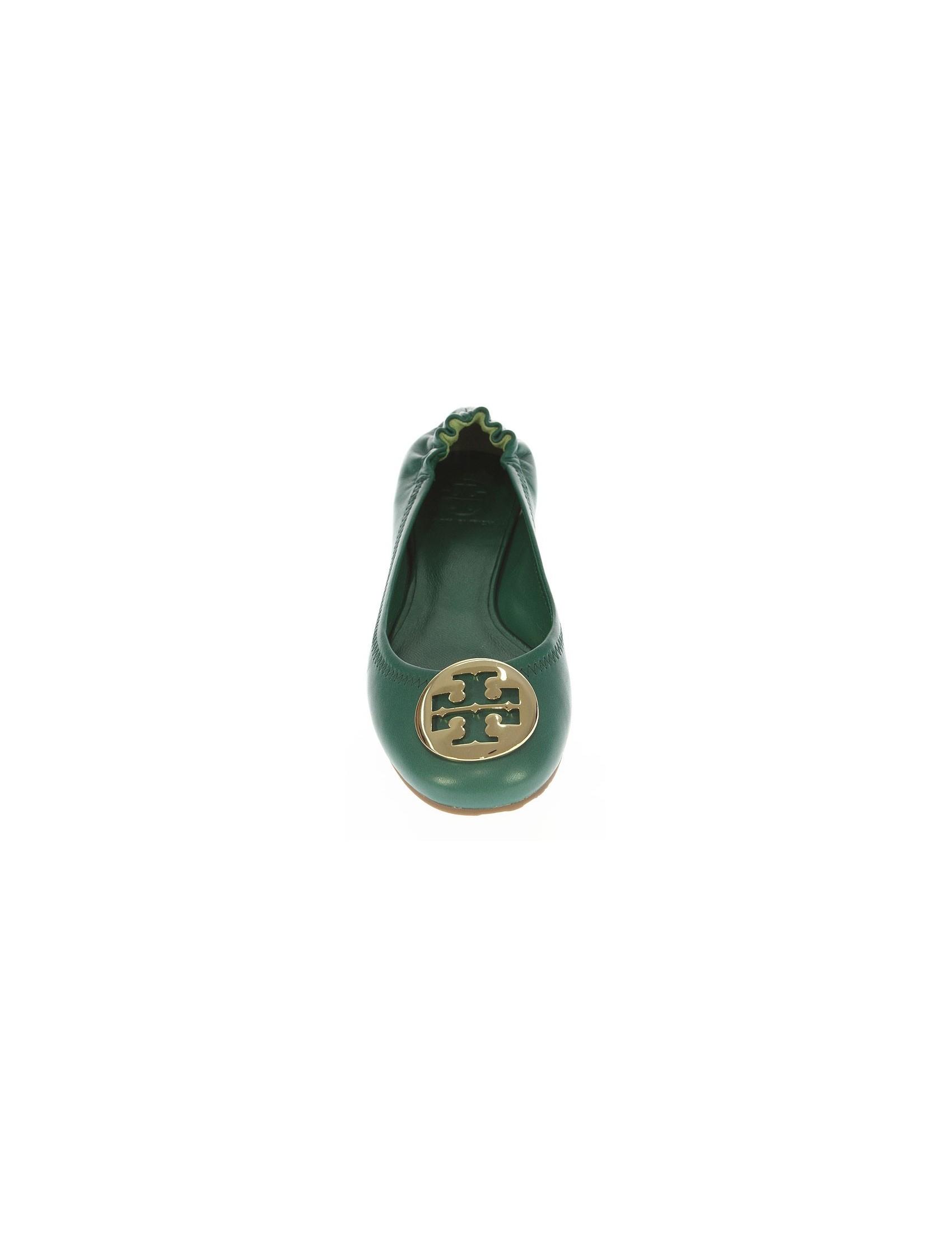 c76a29a7b ... Scarpe TORY BURCH Green. prev