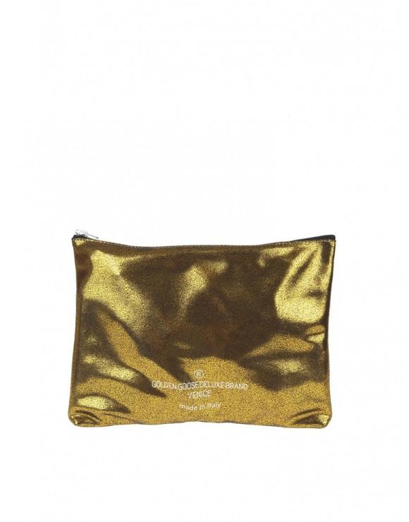 Pochette GOLDEN GOOSE Cedro
